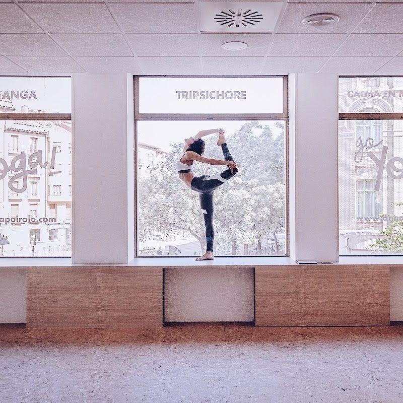 Go Yoga! Life