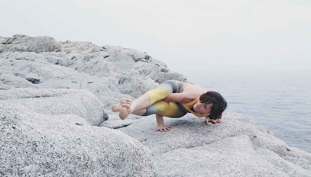 Anna Pairaló - Fondo - Yoga